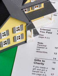 Interest-only Mortgage Repayment Borrow