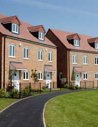 House Builders First-time Buyers